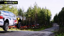Preview FIA World Rally Championship 2016 Stop 8 Finland - Complete Material - PRMotor TV Channe... [HD, 720p]