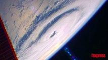 La NASA filme trois ouragans depuis l'espace