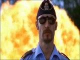 Film d'action suédois des années 90... Pires effets spéciaux LOL