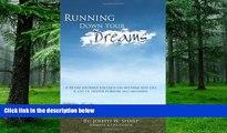 Big Deals  Running Down Your Dreams  Best Seller Books Best Seller