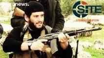 """تنظيم """"الدولة الإسلامية"""" ينعي أبا محمد العدناني"""