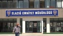 Elazığ'da PKK'nın Saldırısına Uğrayan Emniyet Müdürlüğü, Fetö'nün El Konulan Okuluna Taşındı