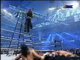 Money in the bank ladder match WM 23 pt.3