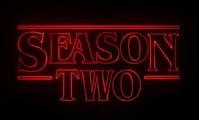 STRANGER THINGS Season 2 Teaser Trailer - NETFLIX