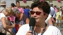Festival Les Rias à Quimperlé : Michèle Bosseur