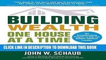 [PDF] Building Wealth One House at a Time, Updated and Expanded, Second Edition Full Online