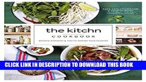 [PDF] The Kitchn Cookbook: Recipes, Kitchens   Tips to Inspire Your Cooking Popular Online