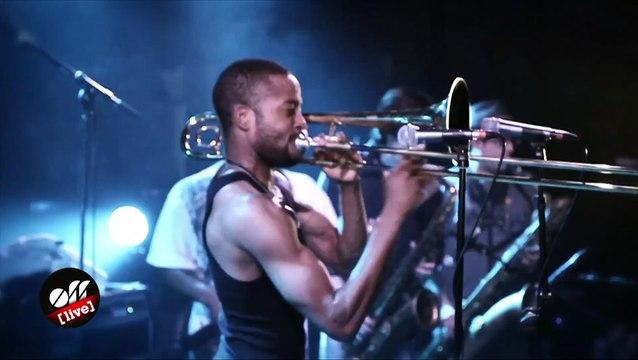 "Trombone Shorty: ""Dumaine St."""