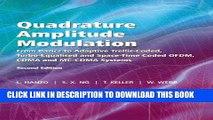 [PDF] Quadrature Amplitude Modulation: From Basics to Adaptive Trellis-Coded, Turbo-Equalised and