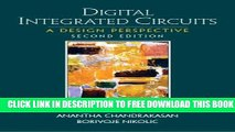 New Book Digital Integrated Circuits (2nd Edition)