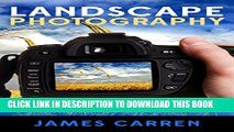 Full E-book The Landscape Photography Book Review - video