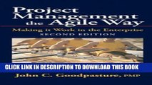 [Read PDF] Project Management the Agile Way: Making It Work in the Enterprise, 2nd Edition