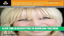 [PDF] Portrait and Candid Photography Photo Workshop Popular Colection