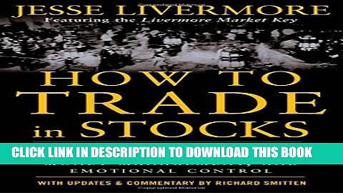 [PDF] How to Trade In Stocks Popular Online