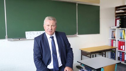 Jean-Marc Nicolle souhaite une bonne rentrée 2016 aux familles kremlinoises