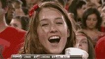 The Funniest College Football Fan Moments Supercut
