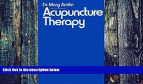 Big Deals  The Textbook of Acupuncture Therapy  Best Seller Books Best Seller