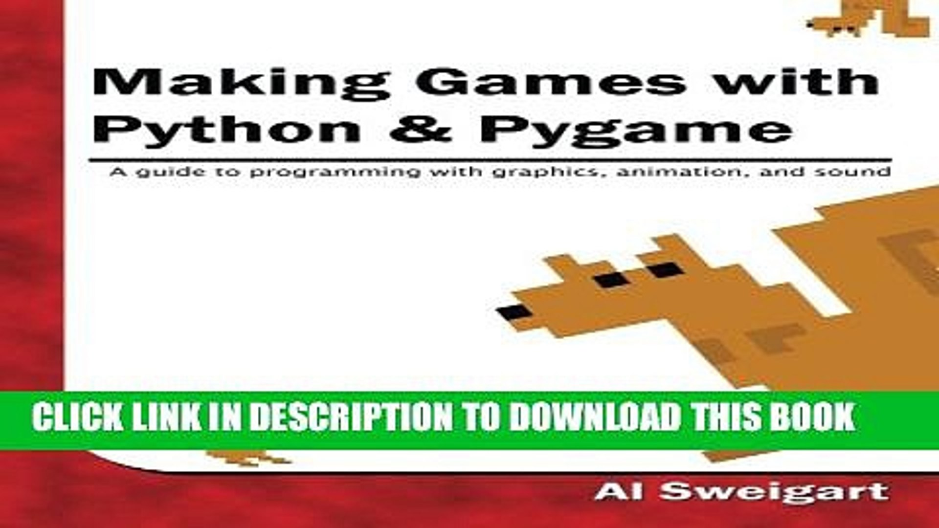 Making Games With Python