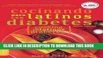 [PDF] Cocinando para Latinos con Diabetes (Cooking for Latinos with Diabetes) (American Diabetes