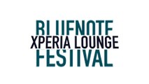 Teaser officiel Blue Note Xperia Lounge Festival - Paris