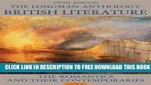 [PDF] The Longman Anthology of British Literature, Volume 2A: The Romantics and Their