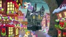 """My Little Pony: La Magia de la Amistad Temporada 6 capitulo 8 """"Cuento del Dia de la Fogata"""" Español Latino HD"""