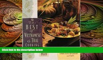 different   The Best of Vietnamese   Thai Cooking: Favorite Recipes from Lemon Grass Restaurant