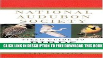 Collection Book National Audubon Society Field Guide to North American Birds, Western Region
