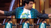 Naseem Vicky Shuts Mouth Of Kapil Sharma - Watch Naseem Vicky Shuts Mouth Of Kapil Sharma - YouTube