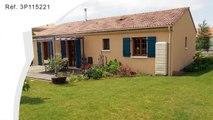 A vendre - Maison - Gorges (44190) - 4 pièces - 82m²