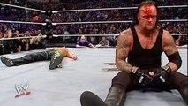 WWE Royal Rumble 2007 The Royal Rumble Match 720p HD