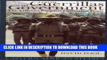 [PDF] From Guerrillas to Government: The Eritrean People s Liberation Front (Eastern African
