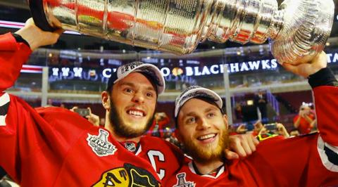 Top 10 Dominating Duos in Sports