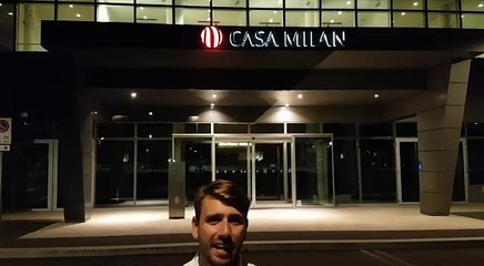 Milan, tutti i dettagli sull'acquisto di Mati Fernandez