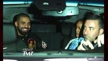 Drake and Rihanna - DATE NIGHT!! (TMZ TV)