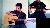Timbaland ft. OneRepublic - Apologize (Guitar Instrumental Cover)(Leo Rubeiz Acoustic)