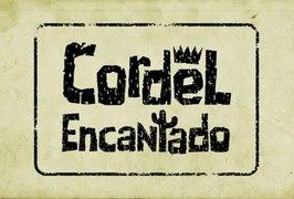 CORDEL ENCANTADO Cap 001 Estreia Rede Globo
