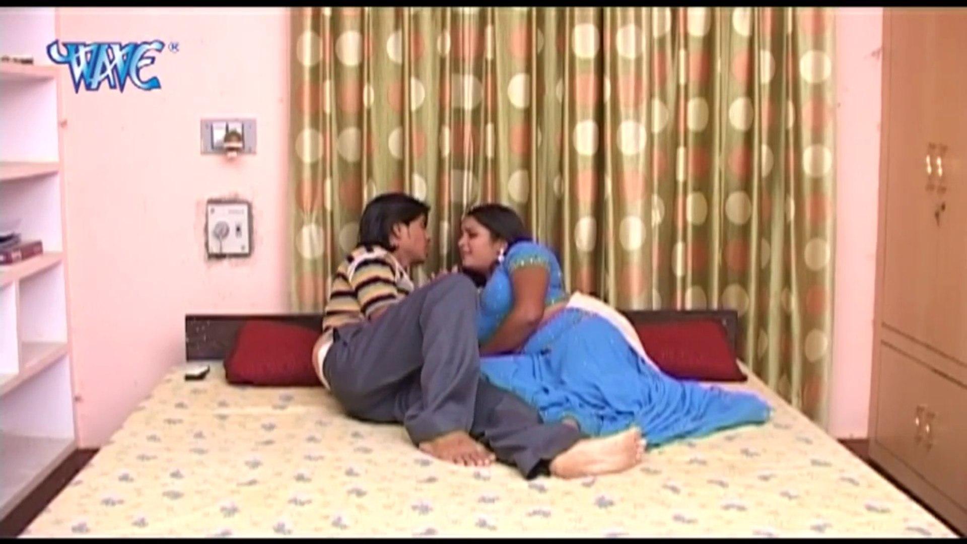 हमरा जाड़ा के रजाई - Hot & Sexy Song | Jada Ka Rajai | Ravi, Chetna | Latest Bhojpuri Hot Song 20