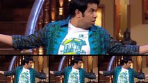 Naseem Vicky Shuts Mouth Of Kapil Sharma - Watch Naseem Vicky Shuts Mouth Of Kapil Sharma