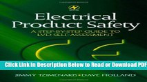 [Get] Electrical Product Safety: A Step-by-Step Guide to LVD Self Assessment Free New