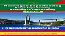 [PDF] ATLAS ROUTIER NORVEGE - NORWAY ROAD ATLAS Popular Online