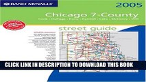 [PDF] Rand McNally Street Guide Chicago 7-County: Cook, DuPage, Kane, Kendall, Lake, McHenry, Will