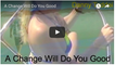 A Change Will Do You Good - Coastal Americana/Trop Rock Music Video by Danny Taddei