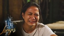 Tubig at Langis: Clara mourns over Nestor's death