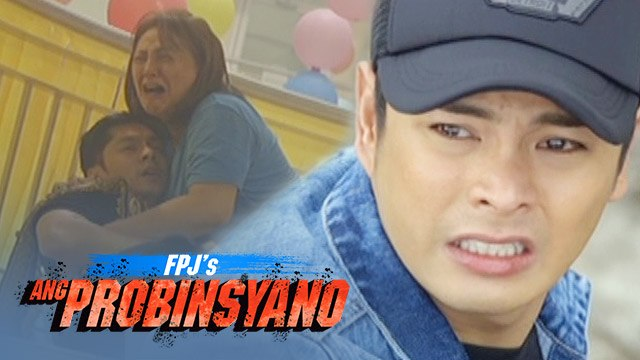 FPJ's Ang Probinsyano: Marlon reveals the mastermind of the bombings
