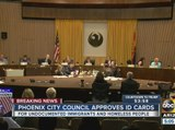 Phoenix City Council approves ID cards for undocumented immigrants, homeless