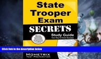 Big Deals  State Trooper Exam Secrets Study Guide: State Trooper Test Review for the State Trooper