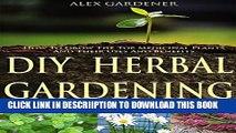 PDF] DIY Herbal Gardening: Learn the Benefits of Planting