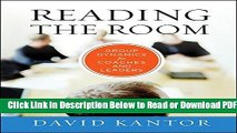[Get] Reading the Room: Group Dynamics for Coaches and Leaders Popular New