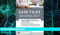 Big Deals  Case Files Neurology, Second Edition (LANGE Case Files)  Free Full Read Most Wanted